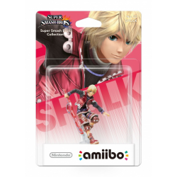 amiibo Smash Shulk 25  (nowa)