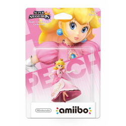 amiibo Smash Peach 2  (nowa)