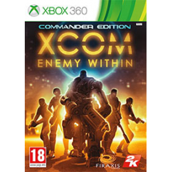 XCOM Enemy Within [ENG] (używana) (X360)/xone