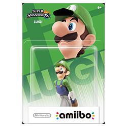 amiibo Smash Luigi 15 (nowa)