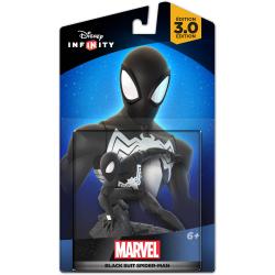 Figurka Disney Infinity 3.0 Black Suit Spider-Man (nowa)