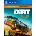 DiRT RALLY [POL] (nowa)PS4