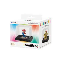WII U AMIIBO COLLECT DISPLAY CASE