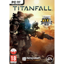 Titanfall [POL] (nowa) (PC)
