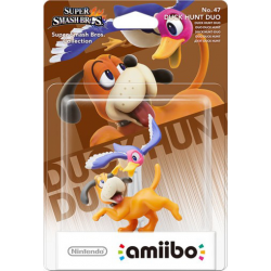 Amiibo Duck Hunt Duo  nowa)