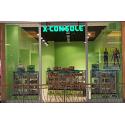 X-CONSOLE SP.z o.o. Centrum Handlowe Atrium Plejada