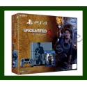 PLAYSTATION 4 Basic 1 TB  UNCHARTED 4 Edition NOWA