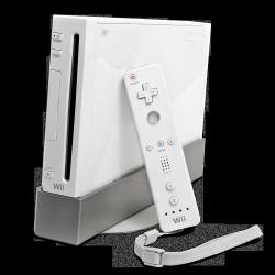 Wii+ 8 Gier USA Region Locked (używana)