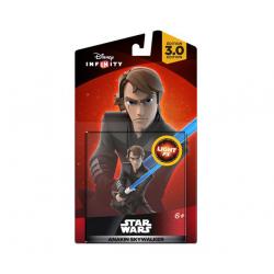 Anakin Skywalker + Świecący miecz świetlny (nowa)