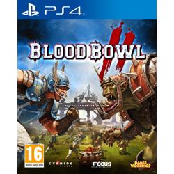 BLOOD BOWL II [POL] (używana) PS4
