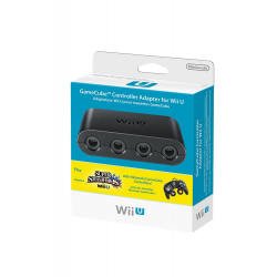 ADAPTER DO PADÓW WiiU (nowa)