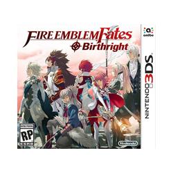 Fire Emblem Fates Birthright [ENG] (nowa) (3DS)