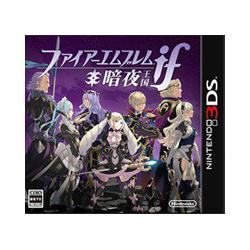 Fire Emblem Fates Conquest [ENG] (nowa) (3DS)