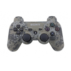 PAD PLAYSTATION 3 KAMUFLAGE  (nowa) (PS3)