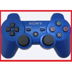 PAD PLAYSTATION 3 NIEBIESKI (nowa) (PS3)