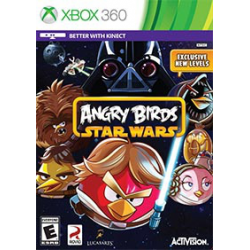 Angry Birds Star Wars [ENG] (nowa) (X360)