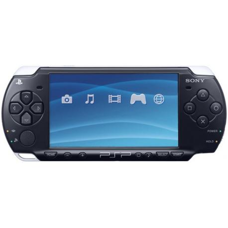 PSP-1004 (używana)