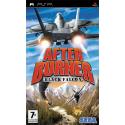 After Burner Black Falcon [ENG] (używana) (PSP)