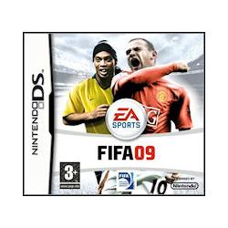 FIFA 09 [ENG] (nowa) (NDS)