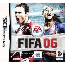 FIFA 06 [ENG] (nowa) (NDS)