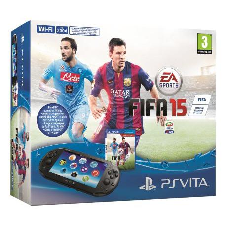 PlayStation Vita 2004 (używana)