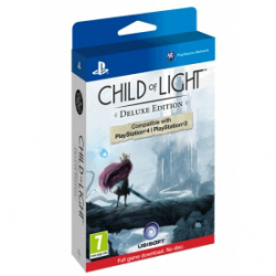 CHILD OF LIGHT [ENG] (nowa) (PSV)