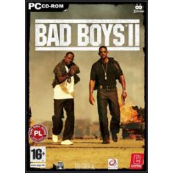 Bad Boys II [POL] (używana) (PC)