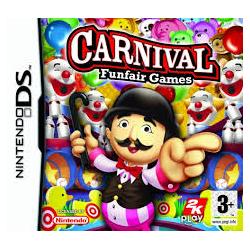 Carnival funfair games [ENG] (używana) (NDS)