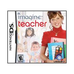 Imagine Teacher [ENG] (używana) (NDS)