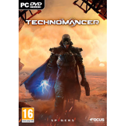 The Technomancer [POL] (nowa) (PC)