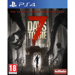 7 DAYS TO DIE [ENG] (nowa) PS4