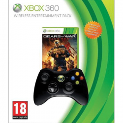 PAD X360 + GEARS OF WAR JUDGMENT(nowa)