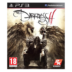 THE DARKNESS II [ENG] (Używana) PS3