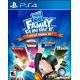 HASBRO FAMILY FUN PACK [ENG] (nowa) PS4