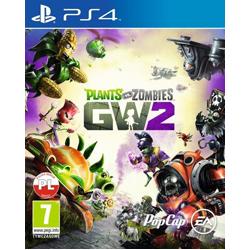 PLANTS VS.ZOMBIES GARDEN WARFARE 2 [PL] (używana) (PS4)