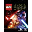 GRA  LEGO STAR WARS THE FORCE AWAKENS + FILM STAR WARS  THE FORCE AWAKENS  [POL] (nowa) PS4