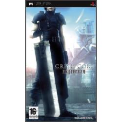 Crisis Core Final Fantasy VII [ENG](używana) (PSP)