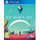 NO MAN'S SKY [POL] (używana) (PS4)