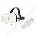 GOGLE Garett VR 3 + PILOT (nowa)