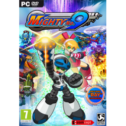 Mighty No. 9 [ENG] (nowa) (PC)