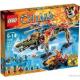 KLOCKI LEGO LEGENDS OF CHIMA 70227 (nowa)