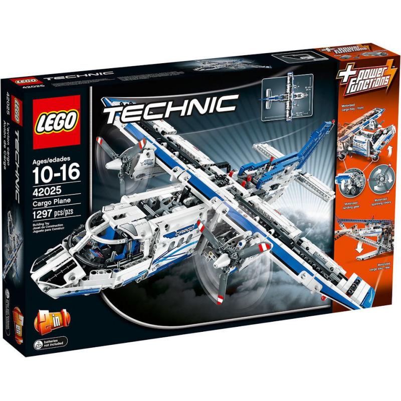 Klocki Lego Technic 42025 Nowa X Console Gry Konsole