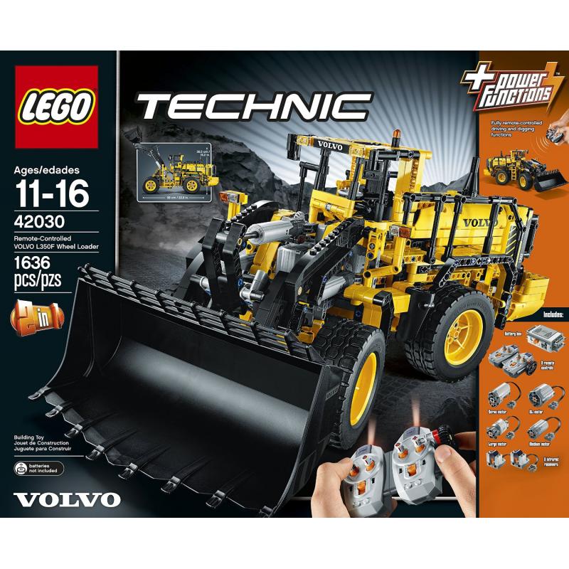 Klocki Lego Technic 42030 Nowa X Console Sklep Gry Konsole