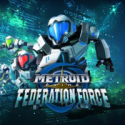 Metroid Prime Federation Force (nowa) (3DS)