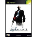 Hitman 2 Silent Assassin (używana) (XBOX)