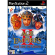 AGE OF EMPIRES II THE AGE OF THE KINGS (używana) (PS2)