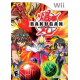 BAKUGAN BATTLE BRAWLERS[ENG] (używana) (Wii)