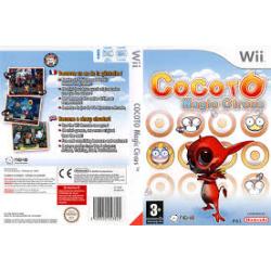 COCOTO MAGIC CIRCUS [ENG] (używana) (Wii)