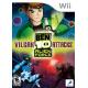 BEN 10 ALIEN FORCE VILGAX ATTACKS[ENG] (używana) (Wii)