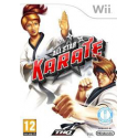 ALL STAR KARATE[GER] (używana) (Wii)